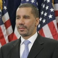 Governor David A. Paterson